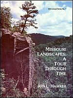 Missouri Landscapes - A Tour Through Time