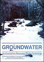 Groundwater - An Economic Resource Worth Protecting