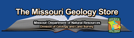 Visit the Missouri Geology Store Today!